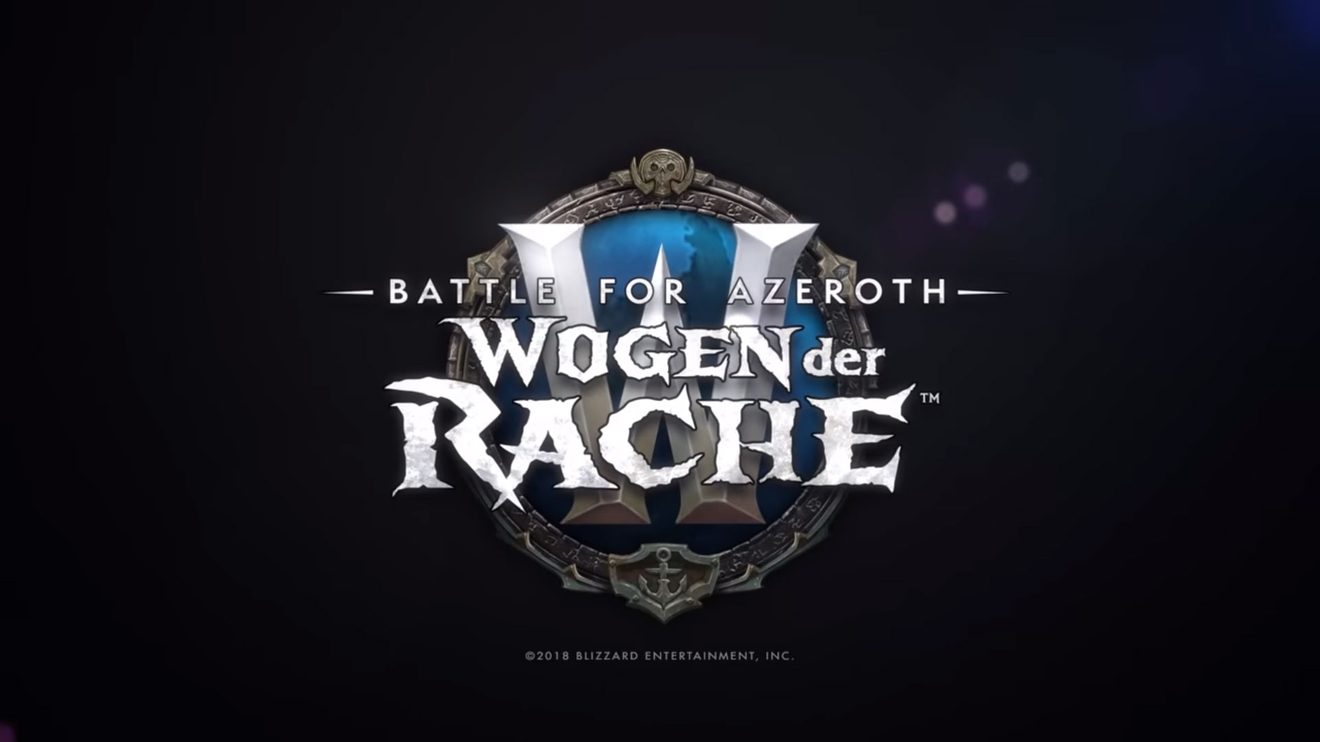 Cinematic: Wogen der Rache